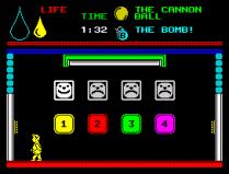 Herbert's Dummy Run ZX Spectrum 71