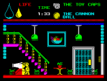 Herbert's Dummy Run ZX Spectrum 72