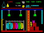 Herbert's Dummy Run ZX Spectrum 73
