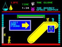 Herbert's Dummy Run ZX Spectrum 74