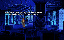 Indiana Jones and the Fate of Atlantis PC 002