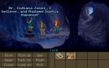 Indiana Jones and the Fate of Atlantis PC 030