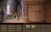 Indiana Jones and the Fate of Atlantis PC 039