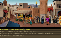 Indiana Jones and the Fate of Atlantis PC 064