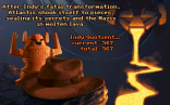 Indiana Jones and the Fate of Atlantis PC 115