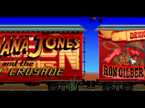 Indiana Jones and the Last Crusade - The Graphic Adventure PC 003