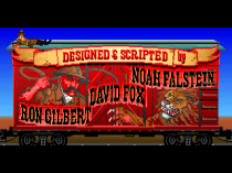 Indiana Jones and the Last Crusade - The Graphic Adventure PC 004