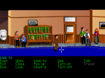 Indiana Jones and the Last Crusade - The Graphic Adventure PC 013