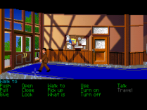 Indiana Jones and the Last Crusade - The Graphic Adventure PC 014