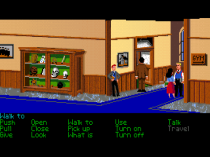 Indiana Jones and the Last Crusade - The Graphic Adventure PC 015