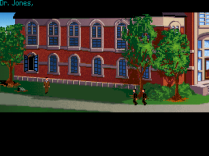 Indiana Jones and the Last Crusade - The Graphic Adventure PC 018