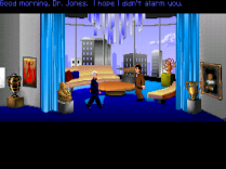 Indiana Jones and the Last Crusade - The Graphic Adventure PC 019