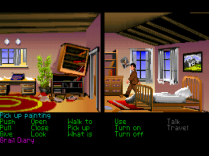 Indiana Jones and the Last Crusade - The Graphic Adventure PC 024