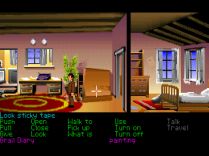 Indiana Jones and the Last Crusade - The Graphic Adventure PC 025