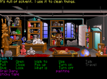 Indiana Jones and the Last Crusade - The Graphic Adventure PC 027