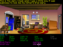 Indiana Jones and the Last Crusade - The Graphic Adventure PC 028