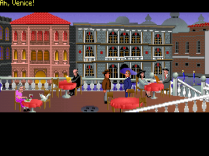 Indiana Jones and the Last Crusade - The Graphic Adventure PC 030