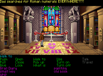 Indiana Jones and the Last Crusade - The Graphic Adventure PC 035