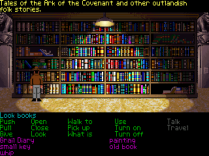 Indiana Jones and the Last Crusade - The Graphic Adventure PC 036