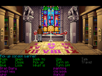 Indiana Jones and the Last Crusade - The Graphic Adventure PC 037