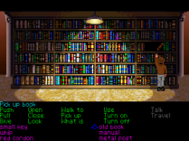Indiana Jones and the Last Crusade - The Graphic Adventure PC 038