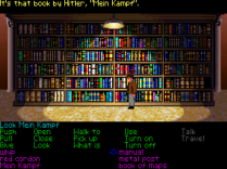 Indiana Jones and the Last Crusade - The Graphic Adventure PC 040