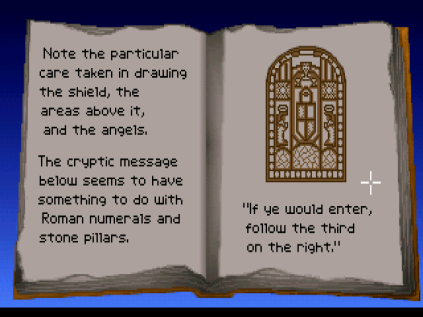 Indiana Jones and the Last Crusade - The Graphic Adventure PC 042