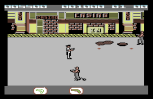 Jail Break C64 08