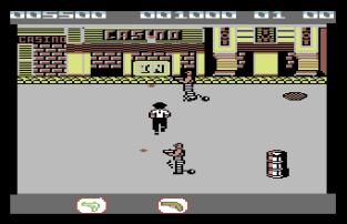 Jail Break C64 09