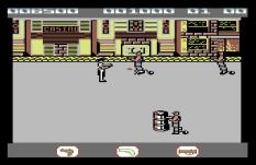 Jail Break C64 11