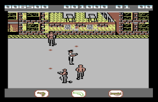 Jail Break C64 12