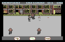 Jail Break C64 13