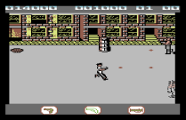 Jail Break C64 16