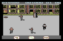 Jail Break C64 17