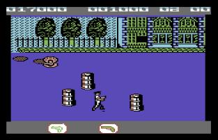 Jail Break C64 20