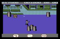 Jail Break C64 21