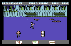 Jail Break C64 22