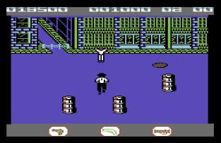 Jail Break C64 23
