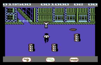 Jail Break C64 23
