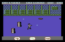 Jail Break C64 24