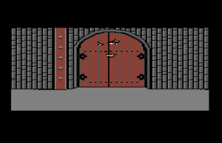 Labyrinth C64 10