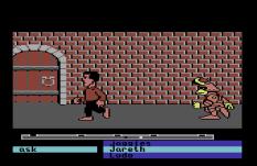 Labyrinth C64 22