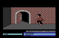 Labyrinth C64 24