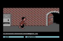 Labyrinth C64 26