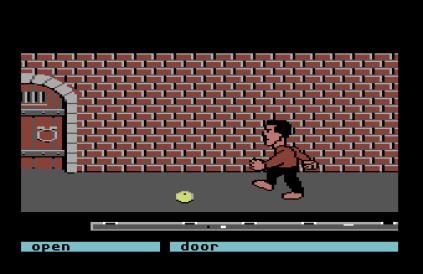 Labyrinth C64 31