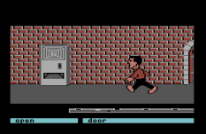 Labyrinth C64 33
