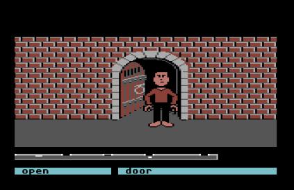 Labyrinth C64 34