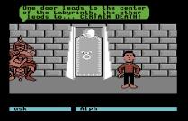 Labyrinth C64 39