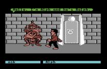 Labyrinth C64 40