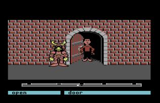 Labyrinth C64 43